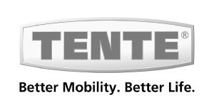 Tente Logo