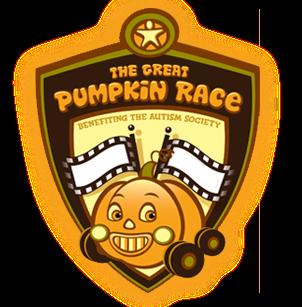 Great Pumpkin Race